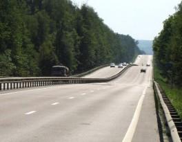 Атомобильная дорога М3